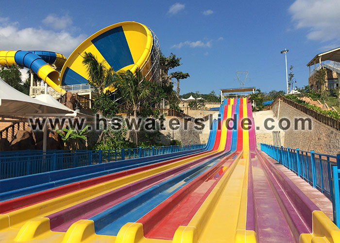 Water Park / Water Park Equipment
